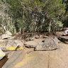 Cachoeira do Simão - Gonçalves