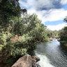 Cachoeira das Andorinhas - Gonçalves
