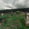 Calvario - Tronchon