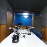 Studio de Rádio da Faculdade Anísio teixeira