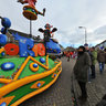 Carnaval in Zwaag