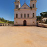 Igreja matriz de Redeno da Serra