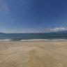 Praia do Capricórnio
