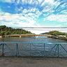 Ponte da Ilha dos Pescadores