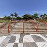 Escadaria USC