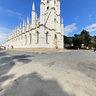 Santuário de Santa Terezinha - Taubaté, SP