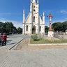 Santuário e Praça da Santa Terezinha