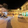 Praça Oswaldo Cruz