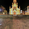 Igreja do Rosrio - Noturna