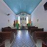 Capela São Pedro - Catuçaba