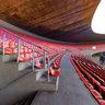 Foto 360 graus do Mineirão antes da Reforma para Copa de 2014