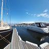 Kuehlungsborn Yachthafen