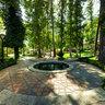 Iranian Arts Garden Museum1