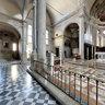 Chiesa di S.Maria Assunta - Praglia