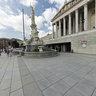 Vienna Austrian Parliament