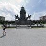 Vienna-Maria-Theresien-Platz