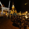 Alkmaar: Waag at Night