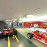Ferrari Museum - Gran Prix Hall