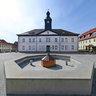 Bad Frankenhausen, Marketplace