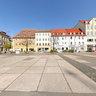 Weißenfels, Marketplace