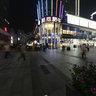 Coastalcity in Shenzhen