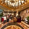 Crystal Plaza Hotel Lobby