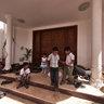 Visita Iglesia UAE 2011: St.Martin de Padua's Church Ras Al Khaimah