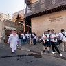 GRAND SOUK Deira (Spice Market)