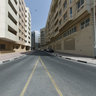 21 B corner 20 B Streets Bur Dubai CROSS ROADS
