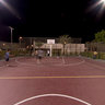 Basketball with my Family