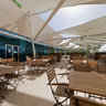 Cafe Liwan (Outdoor) - Mall Of Dhahran
