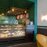 Cafe Liwan - Hyundai Main Showroom Dammam