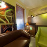 Cafe Liwan - Table - Hyundai Main Showroom Dammam