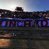 Centenario stadium, Colombes Tribune by Around Studio