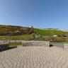 Aberdaron Llyn Peninsula Wales Uk