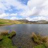 Llyn Cwmystradllyn Wales Uk