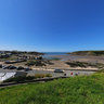Cemaes Anglesey Wales Uk