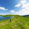 Rila Babreka Lake