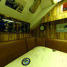 USS Blueback Officer's Ward @OMSI