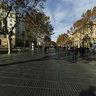 Barcelona, Monumento a Colon