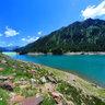 Parco Nazionale Dello Stelvio Lago Palù