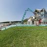 Hotel Niseko Scot Demolition - 31st May 2011