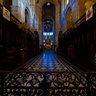 Toulouse : Basilique Saint-Sernin