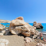 Birthplace of the Greek goddess of love - Aphrodite