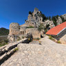 Monastery of Saint Hilarion