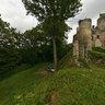 Burg Kostenblatt