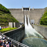 Miyagase dam