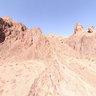 Charyn canyons
