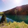 Kulsay lake
