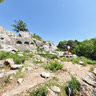 Termessos - Heroum